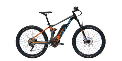 Bulls Six50+ E Fs 3  Small Planet Ebikes Shop