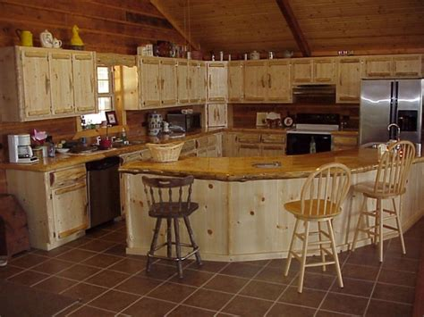 log cabin kitchen cabinet ideas kitchen traditional kitchen design with l shaped corner
