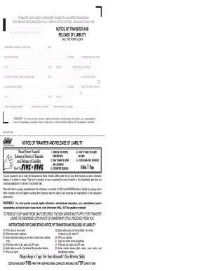 california dmv registration form 138 reg 138 fill online printable fillable blank pdffiller