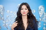 Exclusive Interview: Song Hye-Kyo On Fame And Fate ...