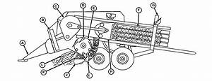 Wiring Diagrams For Balers