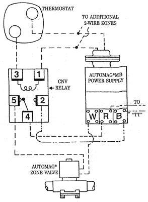 Grundfo Zone Valve Wiring Diagram by Taco Sr501 Wiring Diagram Circuit Diagram Maker