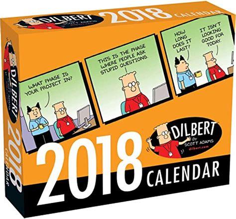 funny calendar unique