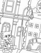 Coloring Flapper Getcolorings Pages Printable sketch template