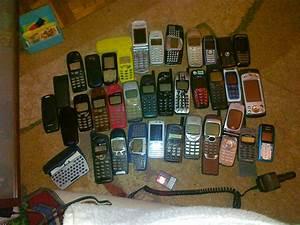 Wasza Kolekcja - Zabytkowe Telefony Kom U00f3rkowe