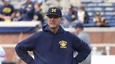 Michigan football, Jim Harbaugh face challenge at No. 14 ...