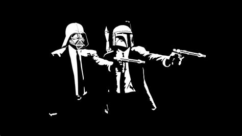 Star Wars, Pulp Fiction Wallpapers Hd  Desktop And Mobile