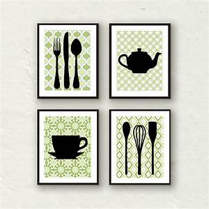 Ponderings nine nine you39re so fine treasury thanks for Kitchen colors with white cabinets with decorative wall paper art sticker