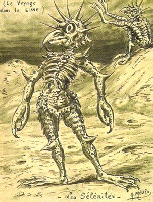 georges melies wiki english file le voyage dans la lune selenite drawing jpg