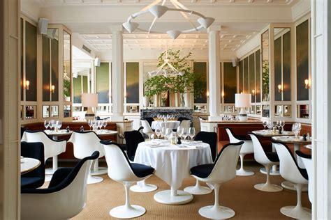 studio des arts deco joseph dirand s loulou restaurant at mus 233 e des arts d 233 coratifs