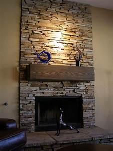 Stack, Stone, Fireplace, Surround, U2026