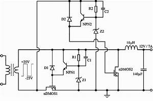 synchronous rectifier driver for mac With synchronous rectifier for reverse battery protection schematic