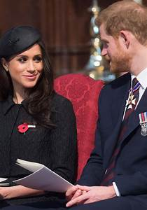 Meghan Markle and Prince Harry: Wedding Party Revealed ...