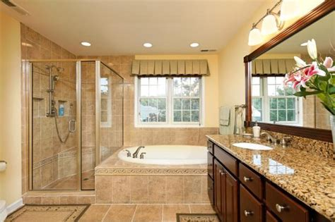 Pics Of Bathrooms Makeovers by Bathroom Makeovers Easy Updates And Budget Friendly Ideas