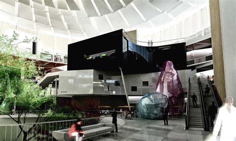 Design Center by Madrid Design Center San Sebastian De Los Reyes Building