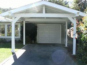Carport Vor Garage : carport designs garages carports porches decks custom exterior links modular services ~ Sanjose-hotels-ca.com Haus und Dekorationen