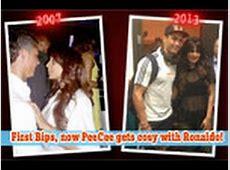 Priyanka Chopra parties with Cristiano Ronaldo! YouTube