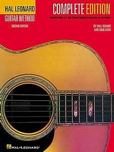 Guitar Guitar Method Book