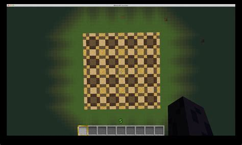 floor pattern minecraft project