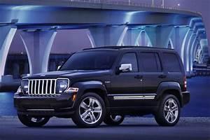 2011 Jeep Liber... Liberty