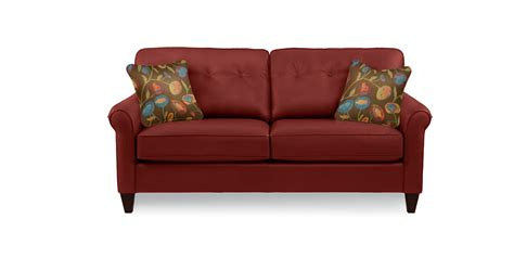 red leather sofa lazy boy lazy boy red sofa home the honoroak