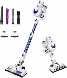 Hcboo Cordless Vacuum Cleaner 4 In 1 18000pa Stick Vacuum