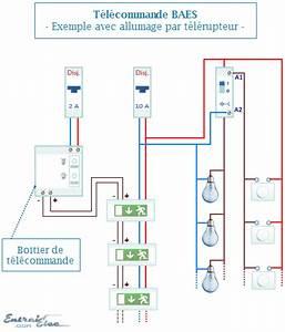 Bloc De Secours Legrand : bloc autonome d eclairage et de s curit zonetronik ~ Edinachiropracticcenter.com Idées de Décoration