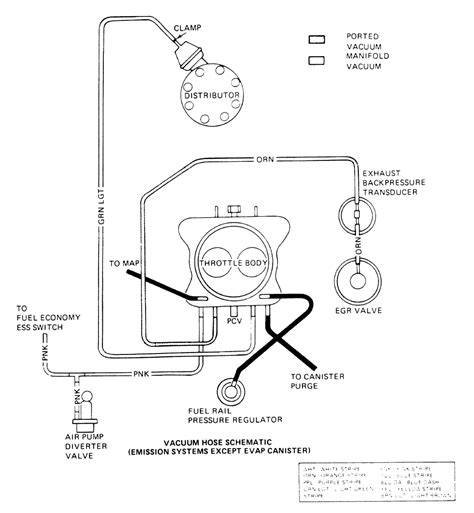Diagram Cadillac Starter Connected Engine Fixya