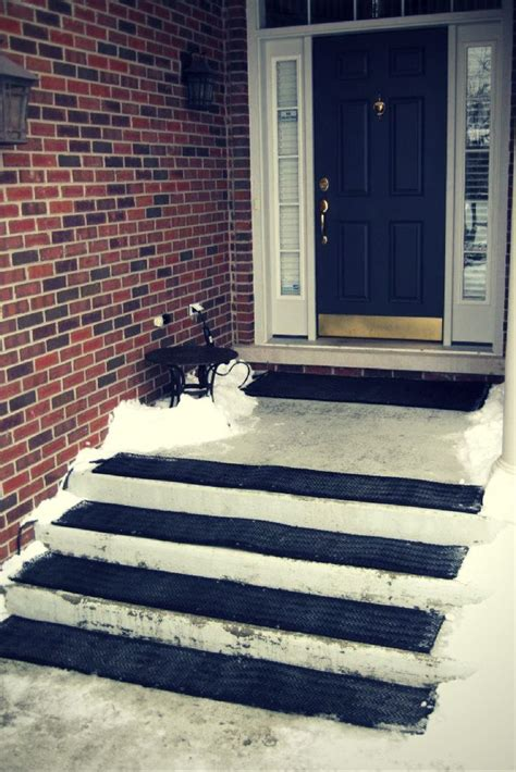 Best Doormat For Snow by 122 Best Images About Heattrak Snow Melting Mats In