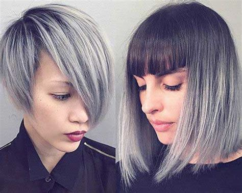 Short Hair Color Ideas You Must See