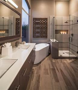 15, Chic, Contemporary, Bathrooms, For, Inspiration, And, Ideas