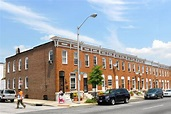 Madison-Eastend, Baltimore - Wikipedia