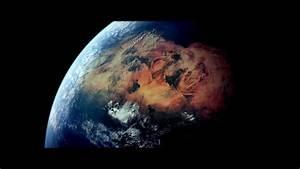 Planet Earth - Desert - YouTube