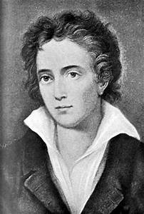 July 8th 1822: Percy Shelley dies On this day in...