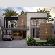 Residential Exterior Designs  Gravity Design