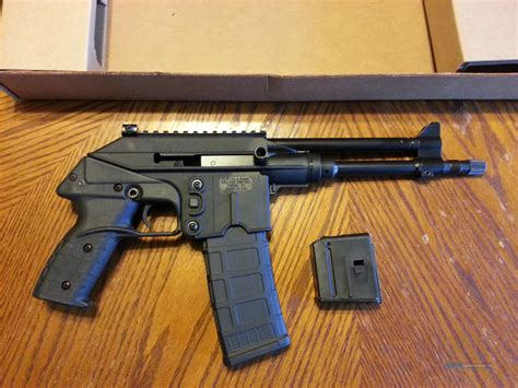 Kel-tec Plr 16, Ar 15 Pistol, 30 Round, 5.56/.2... For Sale