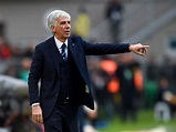 Will Gian Piero Gasperini Save Italian Football?   Paddy Agnew