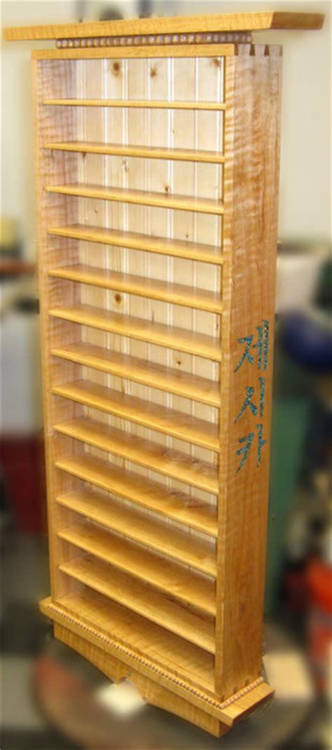 tae kwon  belt display  wlhutch  lumberjockscom