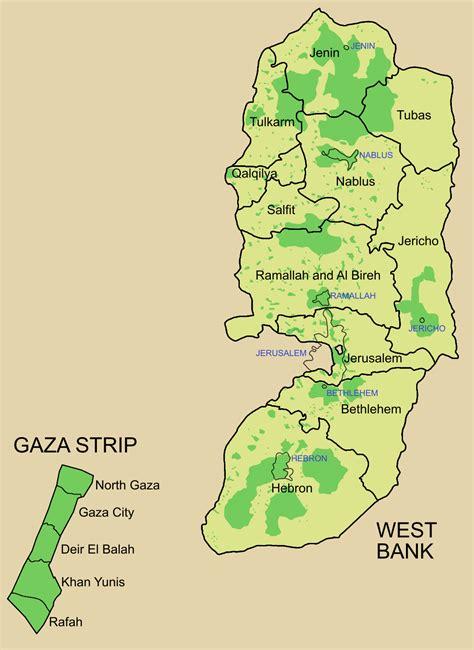 governorates  palestine wikipedia