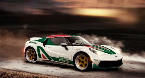Carscoops : Lancia posts