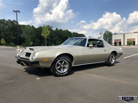 1974 Pontiac Firebird by 1974 Pontiac Firebird Formula For Sale 91221 Mcg