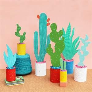 Diy Cactus Decor - Gpfarmasi #a39efb0a02e6
