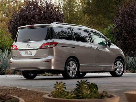 minivan nissan quest 2016 nissan quest price photos reviews features