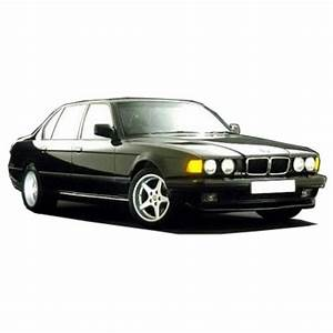 Bmw 7 Series E32  1988-1994    Repair