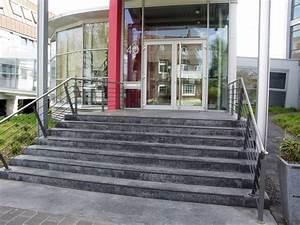 Transport über Treppen : treppen bfm beton fertigteile megow gmbh transport ~ Michelbontemps.com Haus und Dekorationen