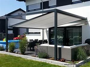 sonnensegel terrassen berdachung pinterest With terrassenüberdachung sonnenschutz sonnensegel sichtschutz