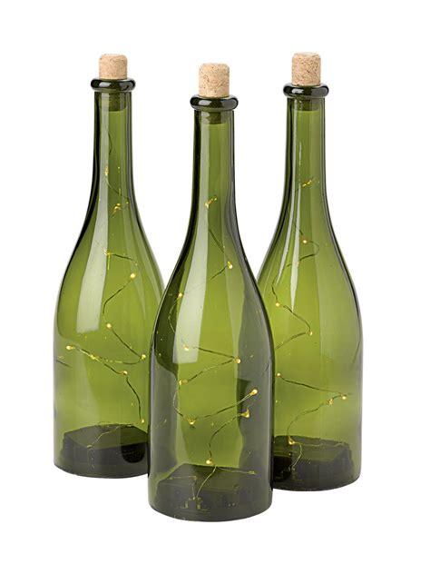 wine bottle led lights led wine bottle lights so that 39 s cool