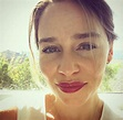 "Emilia Clarke's Instagram should be giving ""Game of ..."