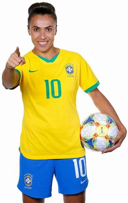 Vieira Marta Render Footyrenders