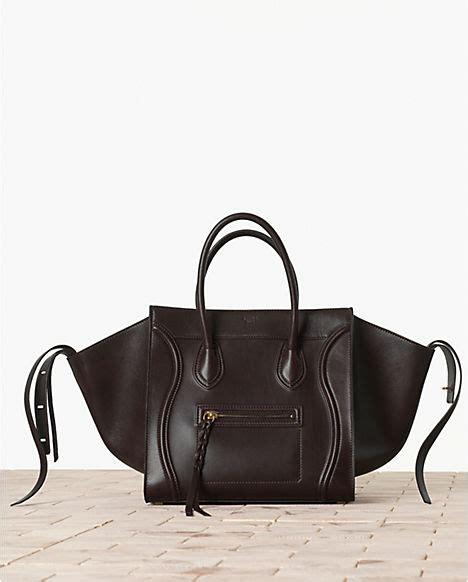 celine phantom bag reference guide spotted fashion